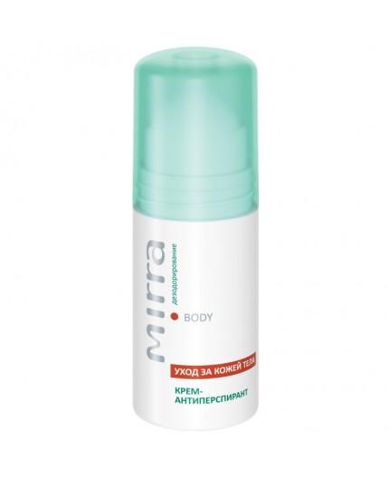 Antiperspirant Deodorant Cream
