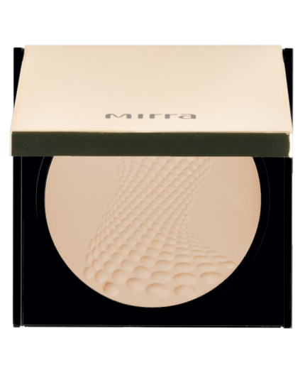 Compact Face Powder OPTICAL EFFECT - Sandy Pastel