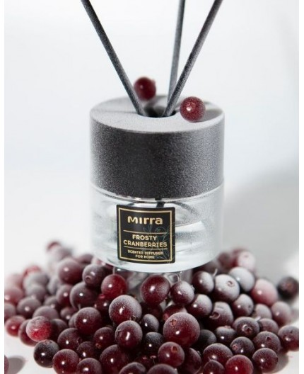 Home Fragrance Reed Diffuser FROZEN CRANBERRIES