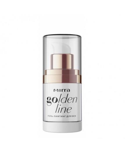 GOLDEN LINE Lifting Eye Contour Gel