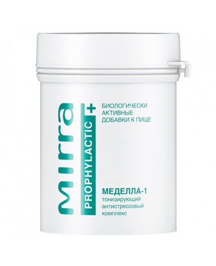 MEDELLA-1 Toning Anti-Stress Formula