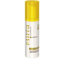 Солнцезащитный крем-спрей SPF-15 - 3208 -  мл