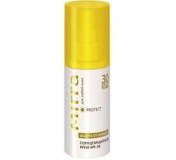 Солнцезащитный крем SPF-30 - 3260 -  мл