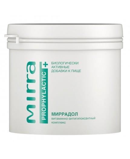 MIRRADOL Vitamin-Antihypoxant Formula