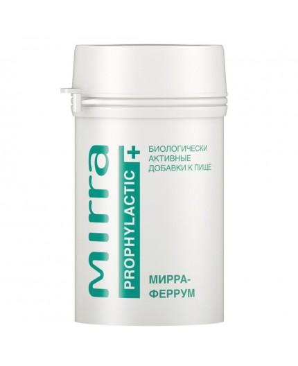 MIRRA-FERRUM Biologically Active Iron & Vitamin Formula