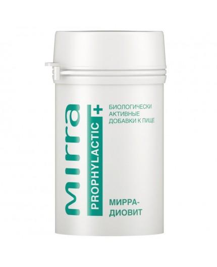 MIRRA-DIOVIT Immune Formula with Vitamins