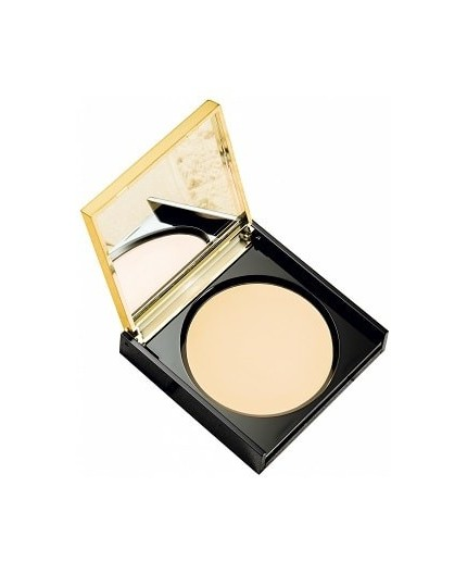 Universal Compact Powder WARM BEIGE with Matte Effect