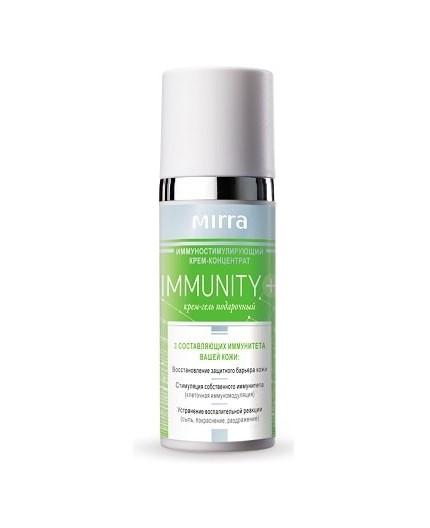 Skin Immunity Stimulating Cream IMMUNITY+