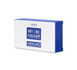 Сыворотка-бустер с гиалуроновой кислотой - 4057 - .