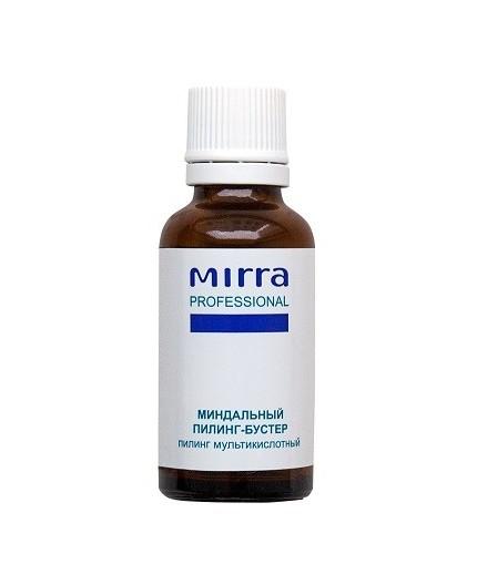 Multi-Acid Almond Peeling Booster