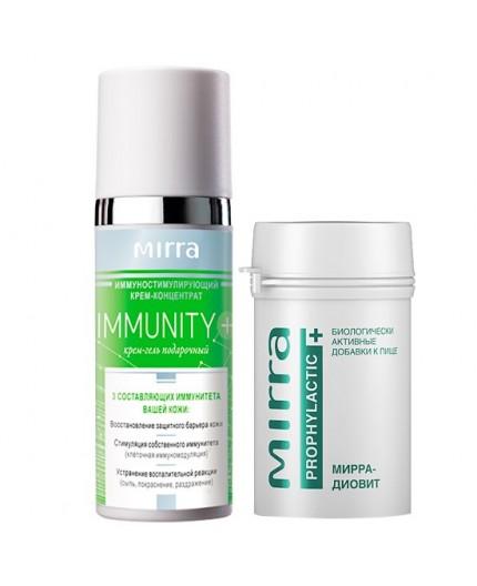 Immunity & Energy