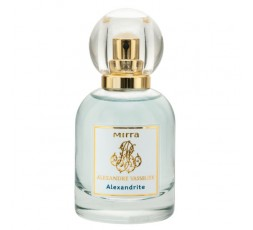 Eau de Parfum for Her ALEXANDRITE