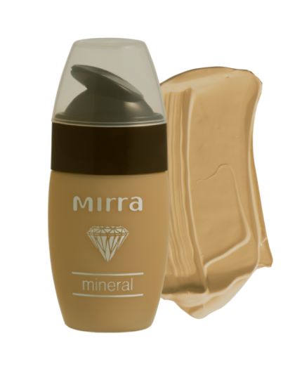 Mineral Foundation Base TAN EFFECT