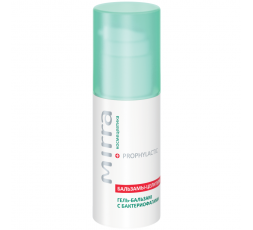 Gel Balm with Bacteriophages - 50 ml